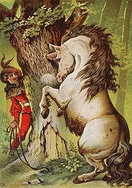 Le cheval dans les mythes et légendes - Unblog | éthologie équine | Scoop.it