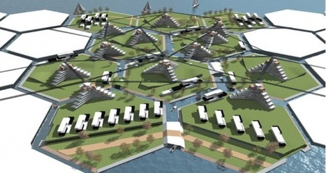 Polyv'îles : métropole du futur | Le flux d'Infogreen.lu | Scoop.it