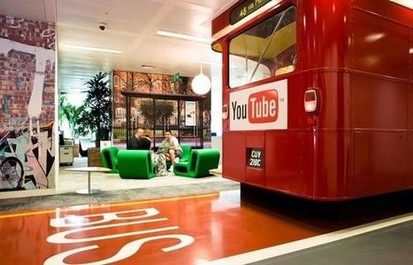 Les profils Google+ ne seront plus obligatoires pour les services de Google | Geeks | Scoop.it