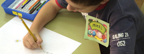 No escribir nunca a mano tiene graves consecuencias | Bibliotequesescolars | Scoop.it