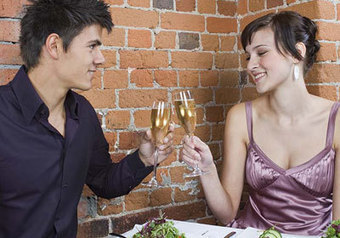 Dating And Dollars: How To Mix Love And Money In Your Twenties - Forbes   Dating in 2015   Scoop.it