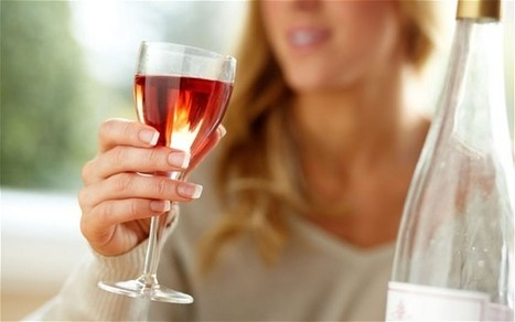 Cancer deaths fall 10 per cent in a decade - but alcohol fuels rise in liver cases (UK) | Alcohol & other drug issues in the media | Scoop.it