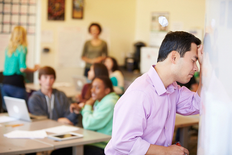 Teachers need more support to tackle bad behaviour - The Conversation | 21st Century Inclusive Education | Scoop.it