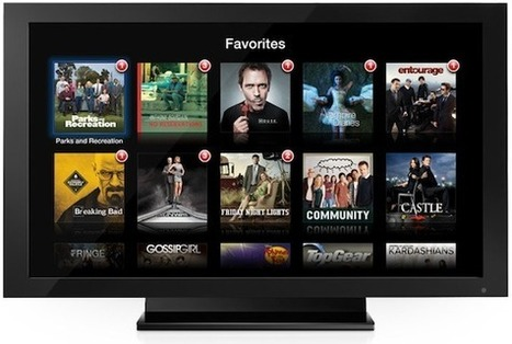 Apple Could Sell 13 Million Televisions According to Morgan Stanley's Katy Huberty | planetAppleTV | Scoop.it