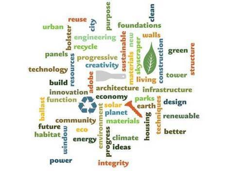 "An idea for 2013: Crowdsourcing ""sustainability"" 