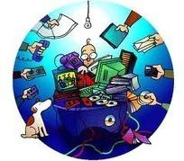 123 Herramientas para trabajar la web. Café filosófico | Posibilidades pedagógicas. Redes sociales y comunidad | Scoop.it