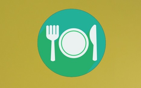Les 5 meilleures applications gratuites pour trouver de bons restaurants | Applications Iphone, Ipad, Android et avec un zeste de news | Scoop.it