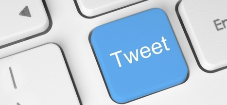 The Twitter 10 Commandments | Executive Coaching Growth | Scoop.it