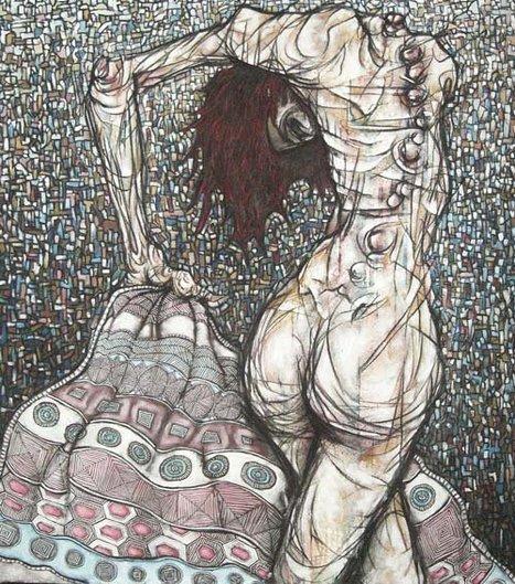 Joseph loughborough | Painter | les Artistes du Web | Scoop.it