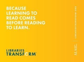 Education Week: How Are School Libraries Adapting in a Digital Age?   21st Century School Libraries   Scoop.it