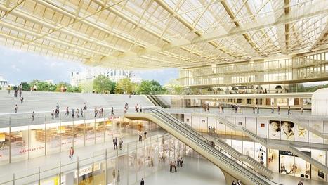 Home - VILLE10D - VILLE D'IDEES | Ambiances, Architectures, Urbanités | Scoop.it