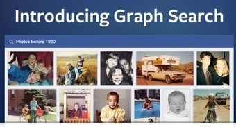 Facebook Introduces 'Graph Search', but this Search Secret already helps Marketers | Social Media, the 21st Century Digital Tool Kit | Scoop.it