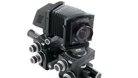 Leica e Sinar Photography AG - Clickblog.it (Blog) | Fotografia | Scoop.it