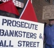 Menendez donor leveraged 'Occupy' movement to take aim at Bank of America - Daily Caller | real utopias | Scoop.it