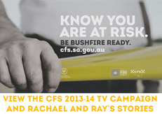 CFS :: Home   bushfires in Australia   Scoop.it