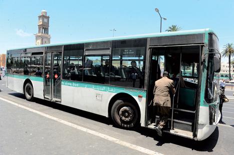 M'dina Bus prépare les Casablancais à l'intermodalité - Lesoir-echos | sdrc-algodystrophie | Scoop.it