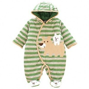 Free Shipping Green Dog Animal Onesie For Babies Cheap for Sale,Fast Delivery   Animal Onesie   Scoop.it