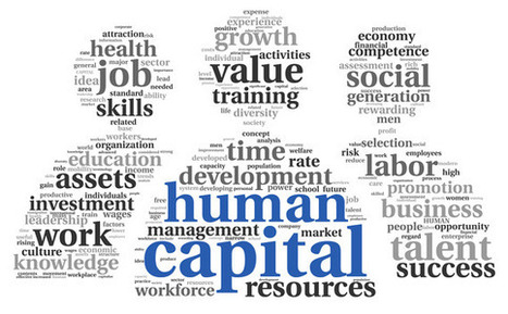 71% CEOs Believe Human Capital is Key Source of Sustained Economic Value | The Marketing Nut | Employer branding | Scoop.it