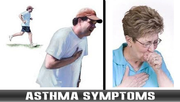 Asthma Symptoms | Exercise Health and Lifestyle | Scoop.it