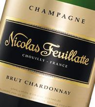 Nicolas Feuillatte hits new sales high | Autour du vin | Scoop.it