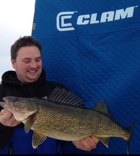 Quinte Hard Water Specialists - Guide Review - AnglingAuthority.com   Fishing - How To   Scoop.it