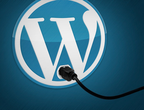 The Wordpress Plug-ins I Can't Live Without | Jane Friedman | The Joys of Blogging | Scoop.it