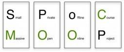 MOOP: the next step beyond MOOCs | Tablet opetuksessa | Scoop.it