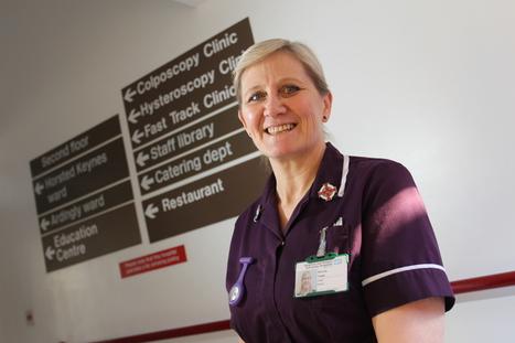 Brighton and Sussex University Hospitals - Nursing and Midwifery Matters | Brighton and Sussex University Hospitals NHS Trust | Scoop.it