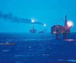 Second leak at North Sea oil platform forces evacuation | Sustain Our Earth | Scoop.it