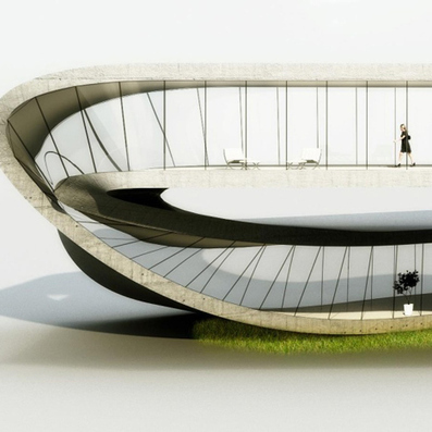 Dutch architects to use 3D printer to print a house | D-Shape Topics | Scoop.it