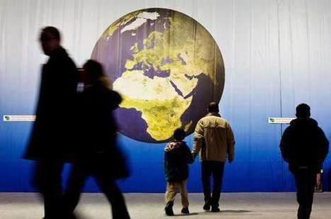 Ressources naturelles : l'humanité a déjà épuisé son stock pour l'année   DNTE   Scoop.it