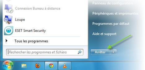 Guide de l'informatique épisode 1: Allumer et éteindre le PC | Onsoftware | Souris verte | Scoop.it