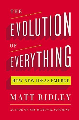 The Evolution of Everything: How New Ideas Emerge | KurzweilAI | Acting for Change | Scoop.it