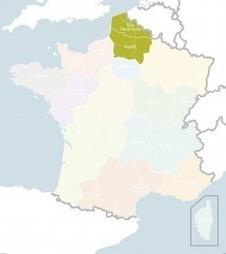 À la découverte de la France ! Nord-Pas-de-Calais-Picardie | En français, au jour le jour | Scoop.it