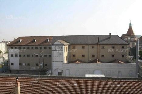 La prison de Mulhouse récompensée pour son projet bio | Des 4 coins du monde | Scoop.it