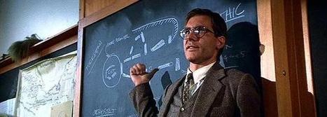 Las clases de Indiana Jones   World Neolithic   Scoop.it