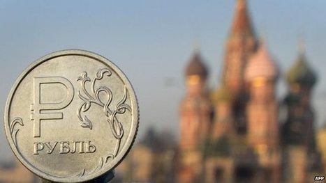 Russia raises interest rates to 10.5% | IB Macroeconomics | Scoop.it