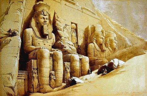 The Temples of Abu Simbel in Egypt   Best Egypt Trip   Scoop.it