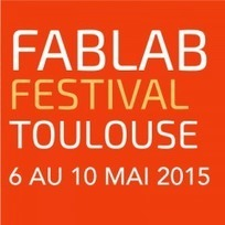 micro @HalluFMR #33 : Fablab | Toulouse networks | Scoop.it