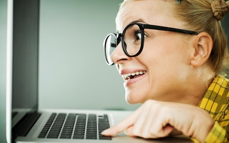 Email Etiquette: 8 Tips for a More Civilized Inbox | DV8 Digital Marketing Tips and Insight | Scoop.it