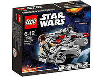 LEGO Star Wars Microfighters Official Images Revealed | The Brick Fan | Scoop.it