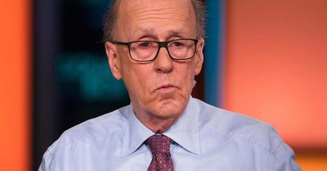 Stock bubble in China is bursting: Stephen Roach - CNBC | China | Scoop.it