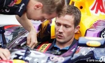 Ogier pourrait piloter la Red Bull de Vettel | Revue De Presse F1 | Scoop.it