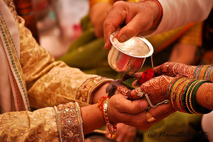 A Journey through a Quintessential Maharashtrian Wedding | Luxury Cruise Offers | Scoop.it