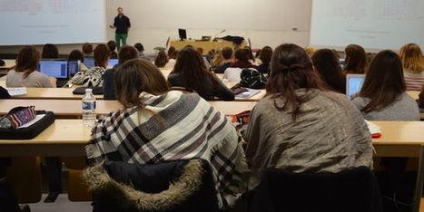 A quoi ressemble la première année d'études de psychologie? | L'enseignement dans tous ses états. | Scoop.it