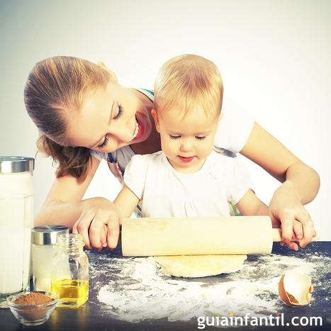 10 recetas para niños celíacos | Gluten free! | Scoop.it