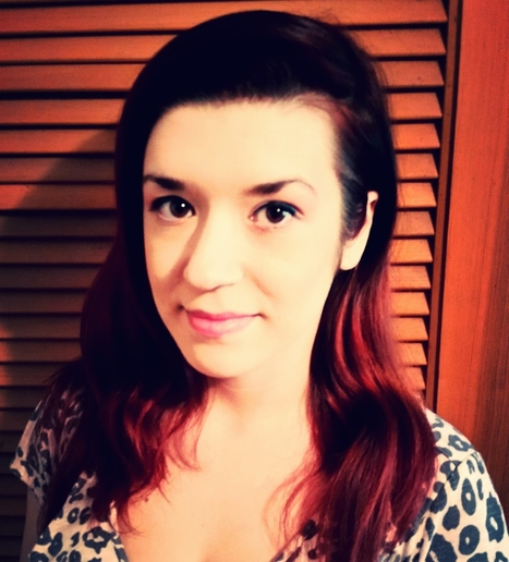 Interview: Jenna Parsons - ZEEF.org | Tech News and Interesting Tech Insights | Scoop.it