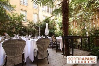Le Stay, le restaurant de Yannick Alléno au Sofitel Paris Le Faubourg - Sortiraparis | Gastronomie Française 2.0 | Scoop.it