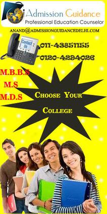 MBBS Admission Notification for Pravara Institute of Medical Sciences, AHMEDNAGAR | Medical Admission 2014 - (Medical.Admissionguidancedelhi.com) | Scoop.it