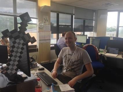 Welcome Craig! | Raspberry Pi | Raspberry Pi | Scoop.it